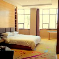 Mainland Chinese Citizens - Deluxe Single Room with City View