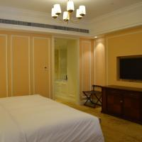 Superior Double Room with Balcony B