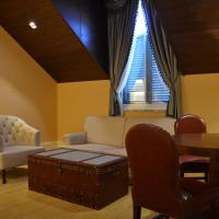 Superior Double Room with Balcony A