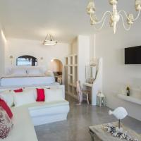Junior Suite with Sea View with heated plunge pool