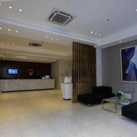 Hotel Pictures: City Comfort Inn Wuhan Optics Valley Jinxiu Longcheng Nanhu Lake, Jiangxia