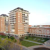 Agora' Palace Hotel