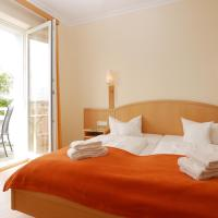 Hotel Pictures: Hotel garni Arte Vita, Heringsdorf