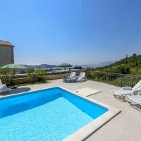 Fotografie hotelů: Guest House Villa Bellevue, Cavtat