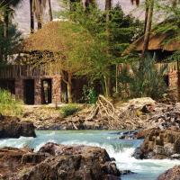 Hotellikuvia: Epupa Falls Lodge, Epupa