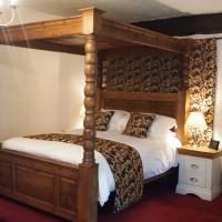 Deluxe King Room (N)