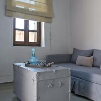 One Bedroom Suite With Private Terrace