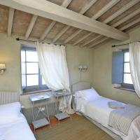 Seven-Bedroom Villa - Two Separate Buildings