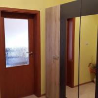 One-Bedroom Apartment with Balcony - Block 532