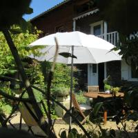 Hotel Pictures: Le Balcon Commingeois, Chein-Dessus
