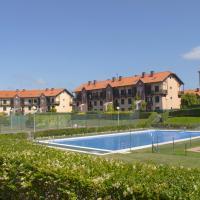 Hotel Pictures: Abba Comillas Golf Apartments, Comillas