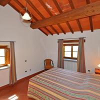 Two-Bedroom Apartment III