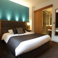 Hotel Pictures: Hôtel Foch, Tarbes