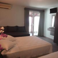 Quadraple Room