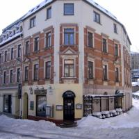 Hotel Pictures: Hotel Hardys-Eck, Auerbach