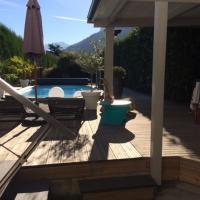 Hotel Pictures: Chambre D'hôtes Chez Dom, Saint-Jean-de-Maurienne