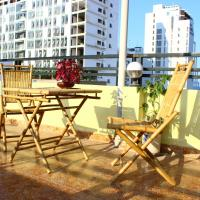 Hotel Pictures: Timeless Apartment, Nha Trang