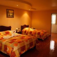 Hotellbilder: Hotel Las Brumas, Cartago