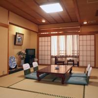 Japanese-Style Standard Room with Sea View