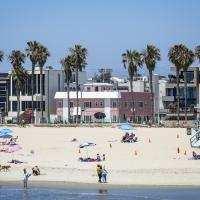 Fotos de l'hotel: Venice on the Beach Hotel, Los Angeles