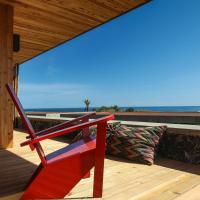 Superior One-Bedroom Villa