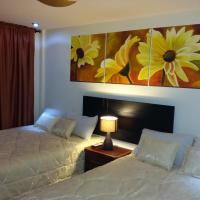 Hotel Pictures: Hotel Las Mercedes Airport-Quito, Tababela