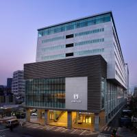 Hotel Pictures: Hotel PJ Myeongdong, Seoul