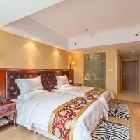 Exclusive Twin Room