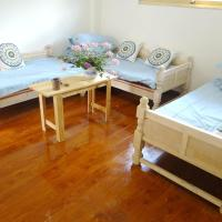Mainland Chinese Citizen - Bed in 6-Bed Dormitory Room - with Private Bathroom