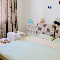 Mainland Chinese Citizen - Deluxe Double Room with Private Bathroom