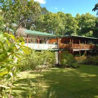 Hotel Pictures: Red Mill House in Daintree, Daintree