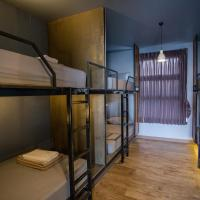 Group 6-Bed with Private Bathroom
