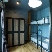 Group 6-Bed with Shared Bathroom