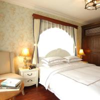 Mainland Chinese Citizens-Comfort Double Room