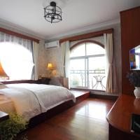 Mainland Chinese Citizens-Deluxe Futon Mat Room with Balcony