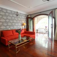 Mainland Chinese Citizens-Family Suite with Balcony