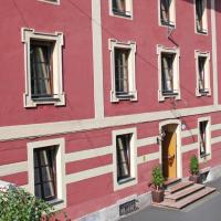 Hotel Pictures: Pension Stoi budget guesthouse, Innsbruck