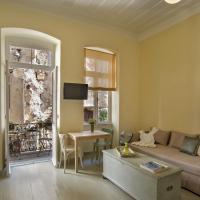 Superior Studio with Balcony - 1st Floor