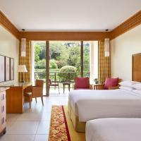 Escape Holiday Package -  Mountain View Room(include RMB 100 Spa coupon )