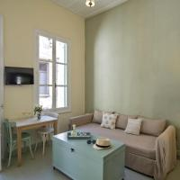 Deluxe Studio with Balcony and Sea View - 2nd Floor
