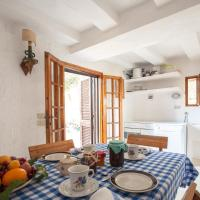 Holiday Home Trullo Standard