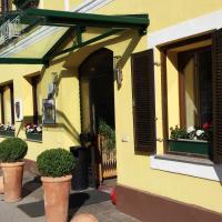 Hotel Pictures: Hotel Fasching, Sankt Georgen am Längsee