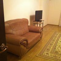 Apartment na Kantseva