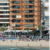 Apartamentos Torre Don Vicente - Arca Rent