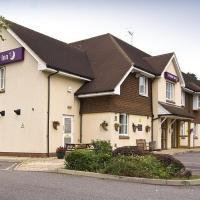 Hotel Pictures: Premier Inn East Grinstead, East Grinstead