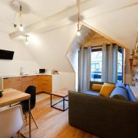 Zdjęcia hotelu: Alpini Apartamenty, Zakopane
