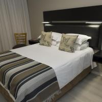 Luxury Queen Room - 5
