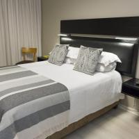 Luxury Queen Room - 1