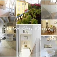Apartments Milan - Shabby Chic