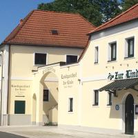 Hotel Pictures: Charming Landgasthof Zur Linde, Salching